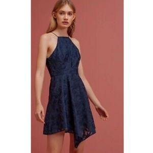 NWT Keepsake The Label Plain sight Mini Dress